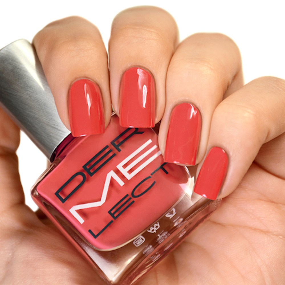Let Your Nails Do the Talking with DERMELECT \'ME\' Nail Lacquers ...